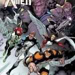 All-New X-Men #22.NOW (=All-New X-Men #1 in All-New Marvel NOW!) By Brian Michael Bendis (Writer) & Stuart Immonen (Artist) January 2014