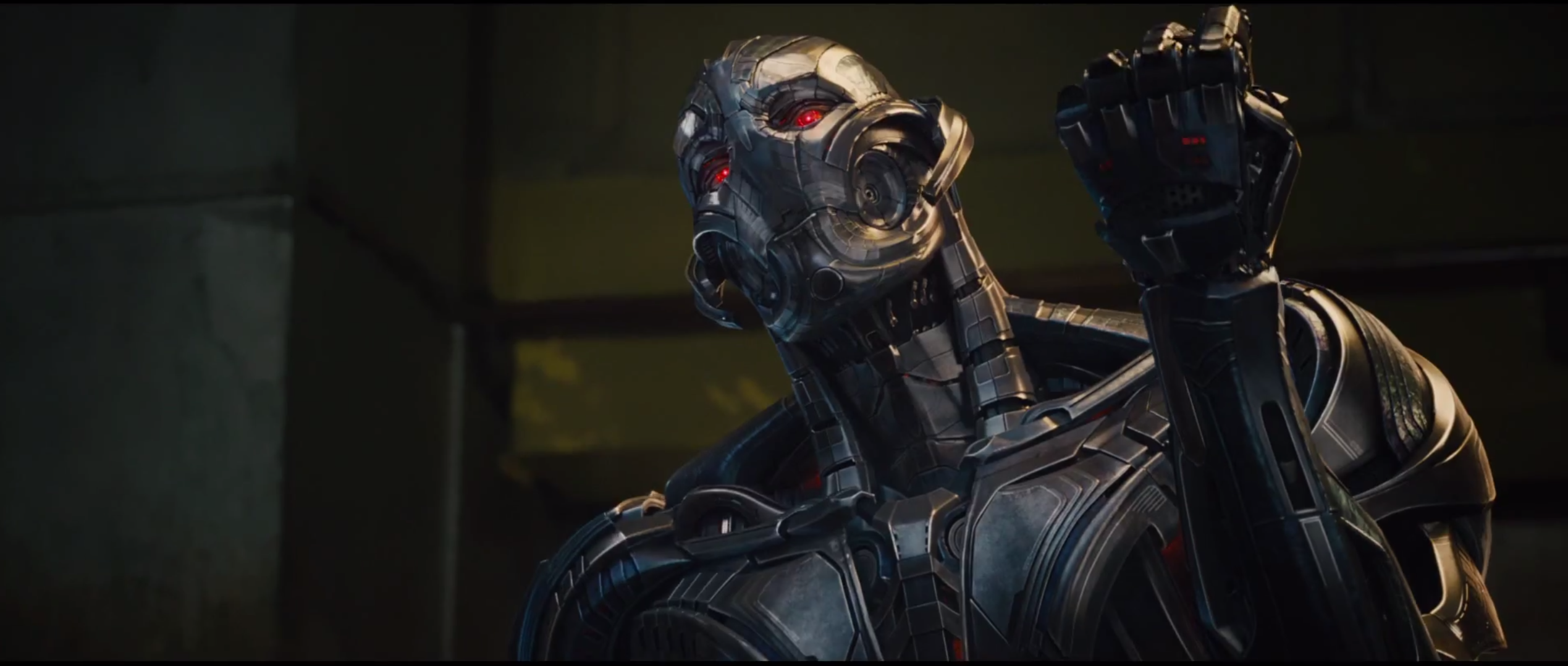 Avenger Age Of Ultron Sketch: Time To Assemble! Marvel's Avengers: Age Of Ultron: Review